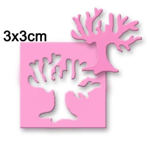 EFCO-25-cm-Medio-rbol-sacador-Pink-B003INYEIU