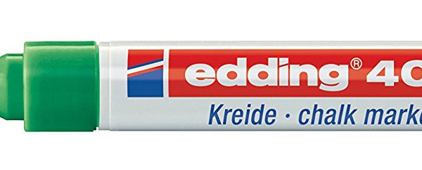 Edding-949256-Rotulador-tiza-lquida-grueso-color-verde-B000KSI25W