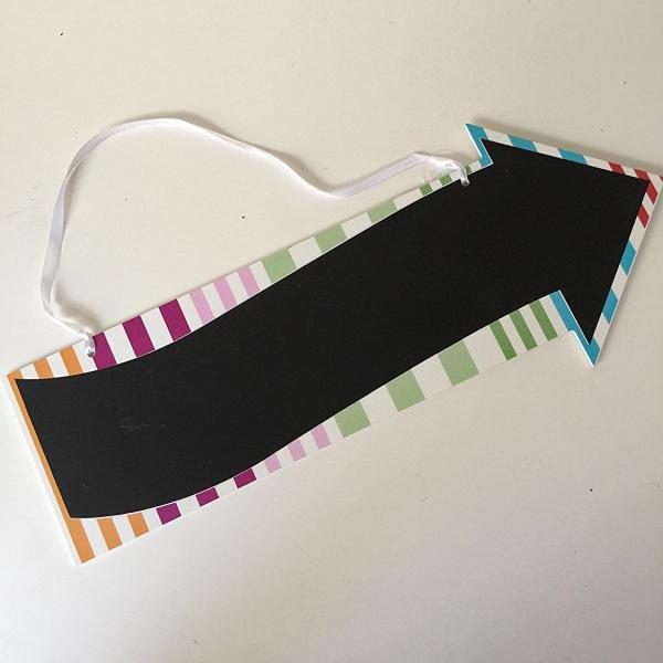 Flecha-de-pizarra-decorativa-40x10cm-B01G8TMJ2S