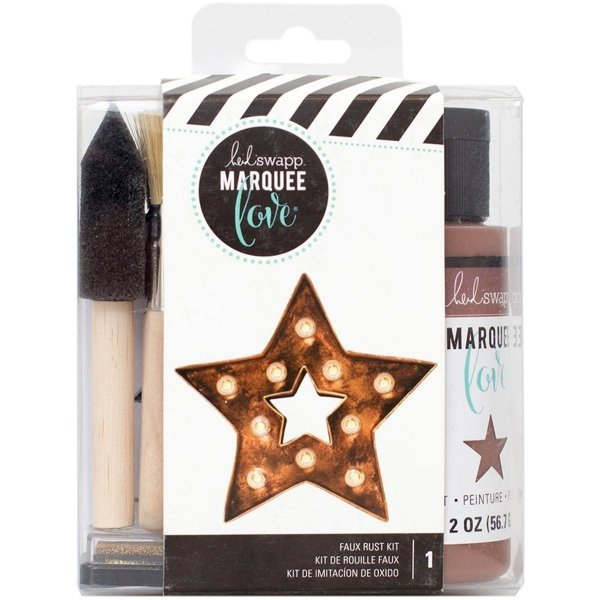 Heidi-Swapp-Marquee-Love-Distress-Paint-Kit-Rust-B01FV626TK