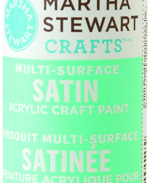 Martha-Stewart-Pintura-Acrilica-Satinada-Azulejo-Griego-2floz-59ml-B007C7WS0E