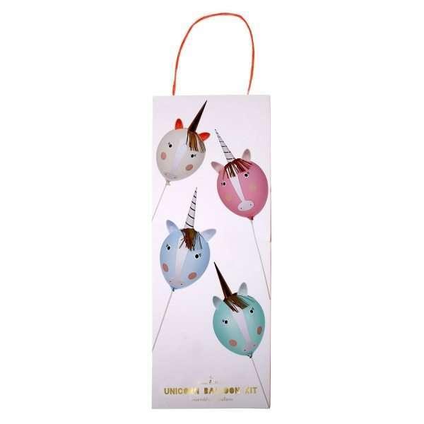 Meri-Meri-45-2290-Unicorn-Balloon-Kit-Novelty-by-Meri-Meri-B01BAYV7H4