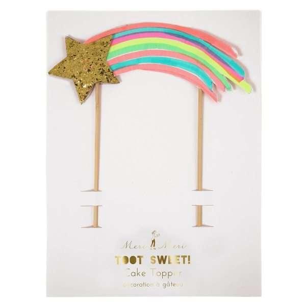 Meri-Meri-Shooting-Star-Cake-Topper-by-Meri-Meri-B01BKR3JI6