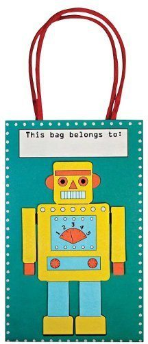 Meri-Meri-Space-Cadets-Party-Bags-8-ct-by-Meri-Meri-B01AHGELNS