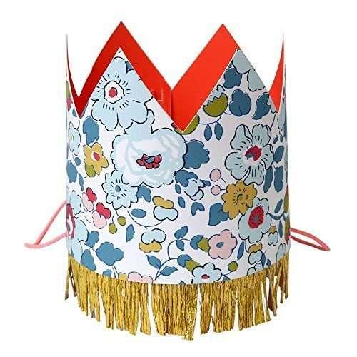 Meri-Meri-libertad-estampado-Floral-patrn-sombreros-de-fiesta-8-unidades-1682081354