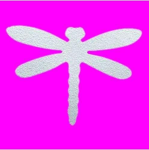 Troqueladora Libelula 2,5 cm