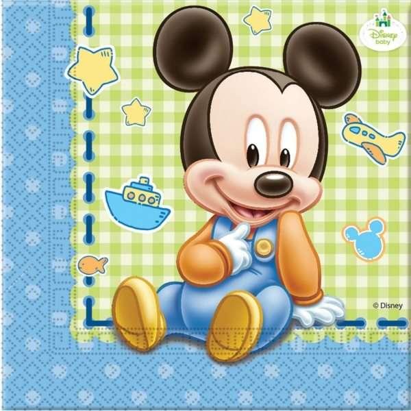 Procos-SA-Cubertera-para-fiestas-Mickey-Mouse-71986-B00KQNJ5WU