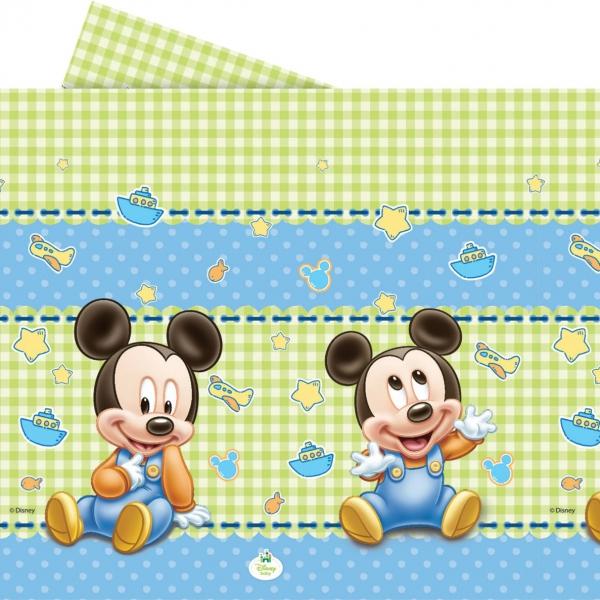 Procos-SA-Cubertera-para-fiestas-Mickey-Mouse-71987-B00KWZ2GXM