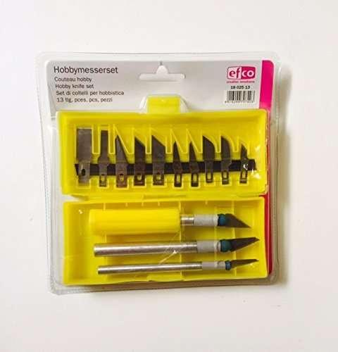 Set-de-13-cuchillas-con-estuche-amarillo-B003U7NP6G