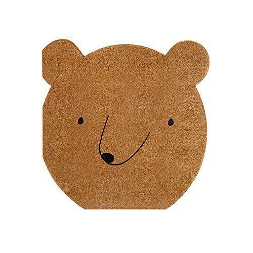 Small-Bear-Napkin-153400050X